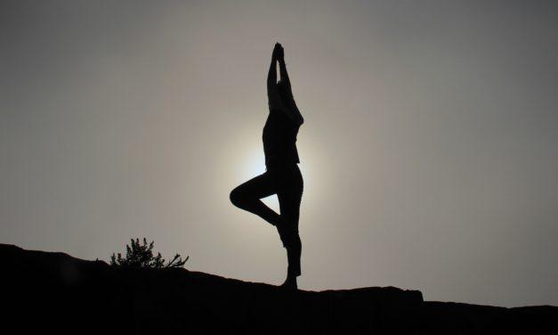 Yoga – Unabhängig für Alter und Geschlecht