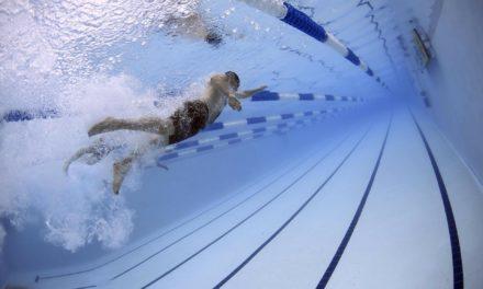 Küken bis Senioren schwimmen um die Stadtmeisterschaften