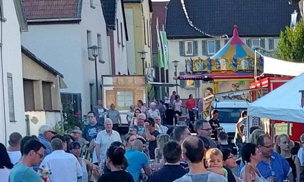 """<span class=""""entry-title-primary"""">Auf zur traditionellen Kerb in Lörzweiler</span> <span class=""""entry-subtitle"""">Vier Tage lang, vom 31. Mai bis 3. Juni, wird in der Königstuhlgemeinde gefeiert</span>"""
