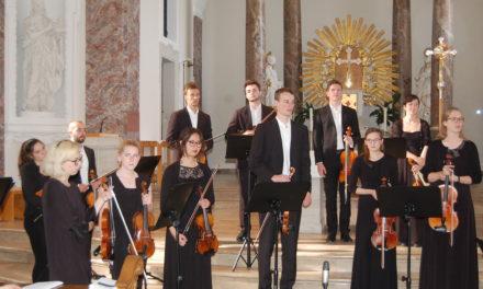 """<span class=""""entry-title-primary"""">Musik im Gegenpol der Zeiten</span> <span class=""""entry-subtitle"""">Verdiente Ovationen für das Kammermusikensemble Laubenheim</span>"""