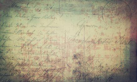Sonderausstellung im Heimatmuseum zur hiesigen Postgeschichte