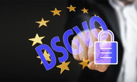 """<span class=""""entry-title-primary"""">DSGVO: die Gefahren der neuen EU-Verordnung und wie man damit umgeht</span> <span class=""""entry-subtitle"""">Zeitungsverlag Schenk bietet Workshops zu aktuellen Wirtschafts-Themen an</span>"""