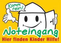 """""""Komm rein – hier findest Du Hilfe""""!"""