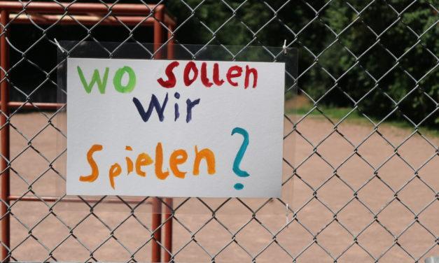 """<span class=""""entry-title-primary"""">Sehr begrenzte Spielmöglichkeiten für Kinder in Laubenheim</span> <span class=""""entry-subtitle"""">Leserbrief zum JournalLokal Artikel aus 06/2018 """"Was geht aaab - in Laubenheim und Weisenau"""" </span>"""