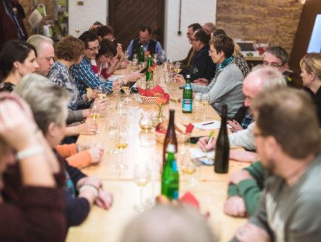 Hochheimer Weinbaumuseum präsentiert weltweit erfolgreichste Weißweinneuzüchtung