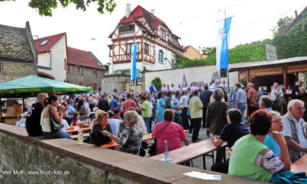 """<span class=""""entry-title-primary"""">Kellerweg-Fest in Guntersblum</span> <span class=""""entry-subtitle"""">Das große Weinfest an der Rheinterrasse</span>"""