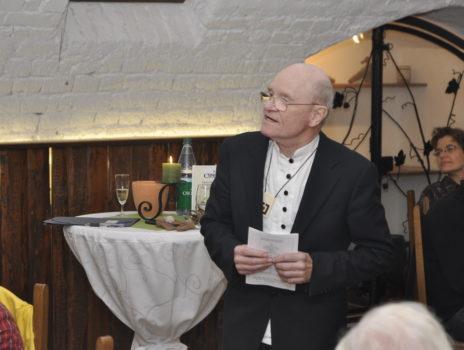 Kilians-Chor feiert sein 30-jähriges Bestehen