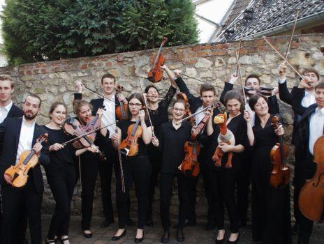 Konzert mit dem Kammermusikensemble Laubenheim