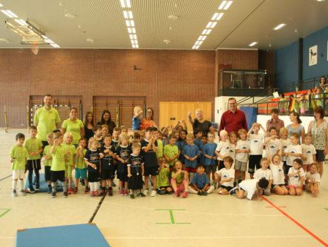 7. Krifteler Kindergartencup