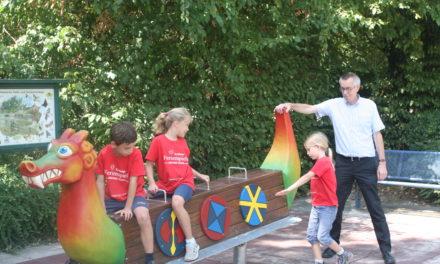 """<span class=""""entry-title-primary"""">Die Wikinger leben wieder auf im Freizeitpark:</span> <span class=""""entry-subtitle"""">Altes Schiffsmodell durch Neugeschaffung ersetzt</span>"""