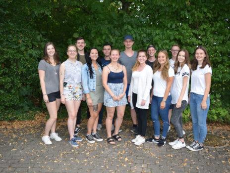 Programm der Mummerumer Kerb 2018 (14.- 18. September)