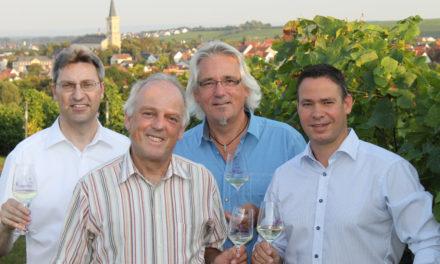 """Verkehrsverein Bodenheim bietet """"Wein-Picknick-Kiste"""" für zuhause an"""