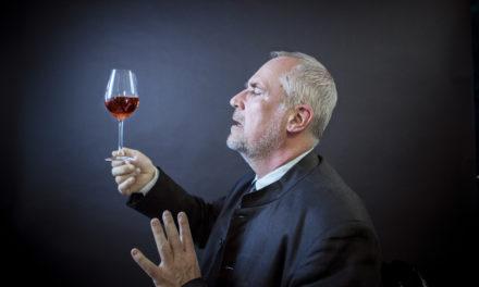 """Lesung und Weinprobe """"Herbstweinlese"""" mit Schauspieler und Autor Stephan Dierichs"""