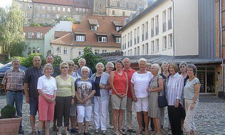 """<span class=""""entry-title-primary"""">Von Kaisern, Klöstern und Hexen</span> <span class=""""entry-subtitle"""">Viertägige Reise des VBW Hochheim in den Harz</span>"""