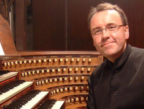 Außergewöhnliches Orgelkonzert