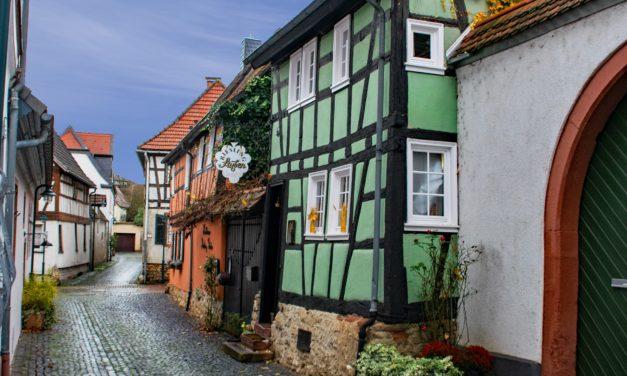 Sicherheit für die Hochheimer Altstadt