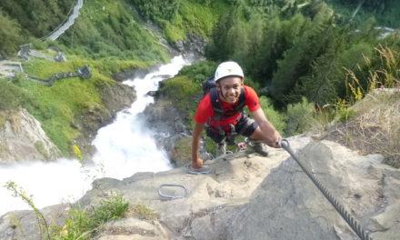 Abenteuerwoche in Gries