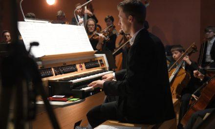 """<span class=""""entry-title-primary"""">""""Eine romantische Reise""""</span> <span class=""""entry-subtitle"""">Tobias Keil gibt zwei Orgelkonzerte</span>"""