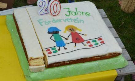 """<span class=""""entry-title-primary"""">Ein Jubiläum muss gefeiert werden!</span> <span class=""""entry-subtitle"""">20 Jahre Förderverein Kath. Kindergarten Mainz-Laubenheim </span>"""