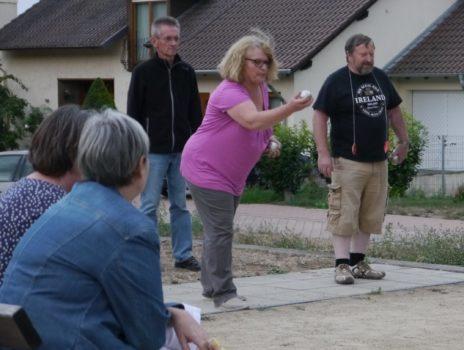 Team Margit Grub erkämpft 1. Platz