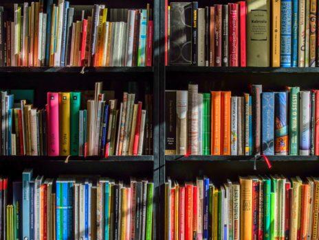 Geheimtipps für Buchfans