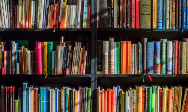 Bücherei in den Ferien nur mittwochs geöffnet