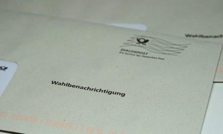 Briefwahl online beantragen
