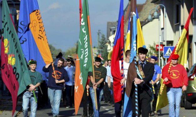 Flörsheim feiert Kerb