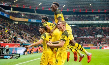 """<span class=""""entry-title-primary"""">SC Opel wird Partner von Borussia Dortmund</span> <span class=""""entry-subtitle"""">Rüsselsheim wird zum regionalen Stützpunkt der BVB Fußball-Akademie</span>"""