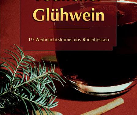 19 Weihnachtskrimis aus Rheinhessen