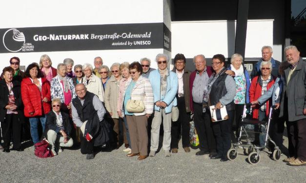 """<span class=""""entry-title-primary"""">Tropfsteinhöhle und ungeplante Odenwald-Rundfahrt</span> <span class=""""entry-subtitle"""">Die Siedler-Rentner in Buchen</span>"""