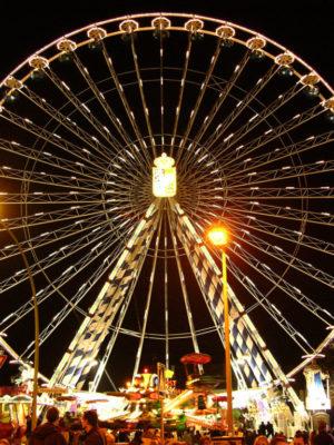 Hochheimer Markt – das Veranstaltungshighlight am Jahresende