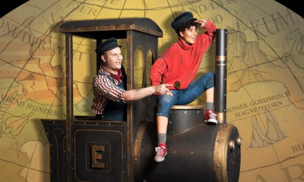 """<span class=""""entry-title-primary"""">Jim Knopf und Lukas, der Lokomotivführer</span> <span class=""""entry-subtitle"""">Journal LOKAL und mein südhessen verlosen 4 x 2 Tickets für den 3. November im Rhein-Main Theater</span>"""
