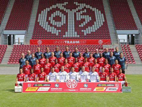 Karten für die Heimspiele von Mainz 05 zu gewinnen