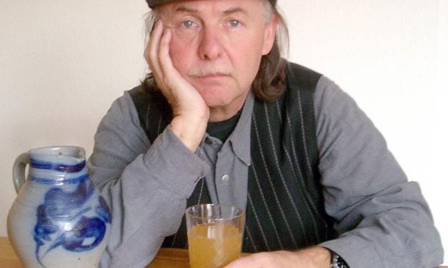 Rainer Weisbecker zu Gast beim RVB