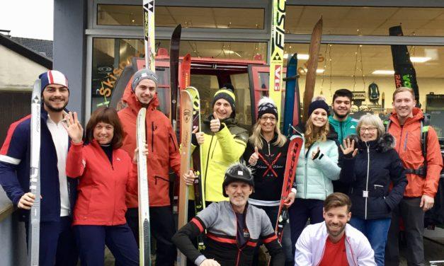 Seit 2007 Ski & Sport Profis in Mainz-Ebersheim