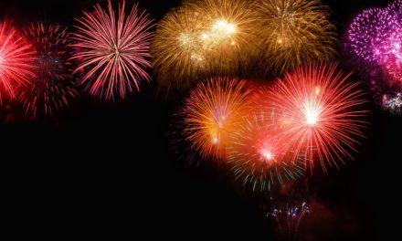 1200 Jahre Massenheim – Silvester-Party mit Feuerwerk