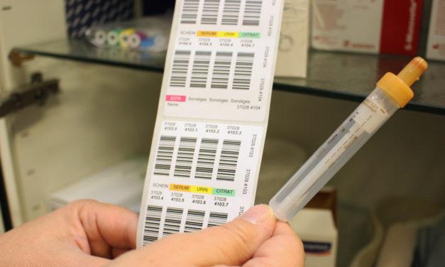 """<span class=""""entry-title-primary"""">Kostenloser HIV-Test im MTK</span> <span class=""""entry-subtitle"""">Gesundheitsamt bietet anlässlich des Welt-Aids-Tages Beratung an </span>"""