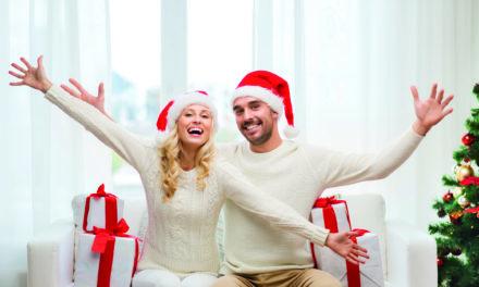 Weihnachtskredit als beste Lösung