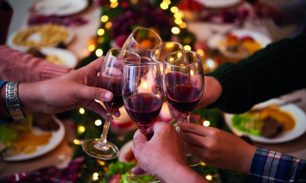 Passender Wein zum Festtagsmenü