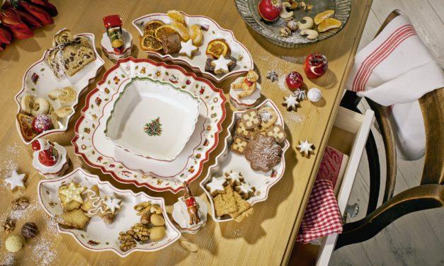 """<span class=""""entry-title-primary"""">Fröhliche Weihnacht!</span> <span class=""""entry-subtitle"""">Ein stimmungsvoll gedeckter Tisch als Glanzpunkt der schönsten Zeit des Jahres</span>"""