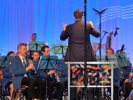Ausbildungsfonds bei den Musikfreunden Zornheim