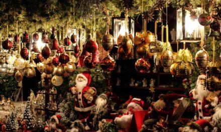 """<span class=""""entry-title-primary"""">Der Mommenheimer Weihnachtsmarkt</span> <span class=""""entry-subtitle"""">Grußwort von Ortsbürgermeister Hans-Peter Broock</span>"""