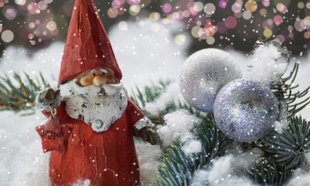 Nikolausfest in den Krautgärten