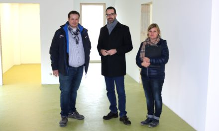 Endspurt in U3-Kita in Bauschheim