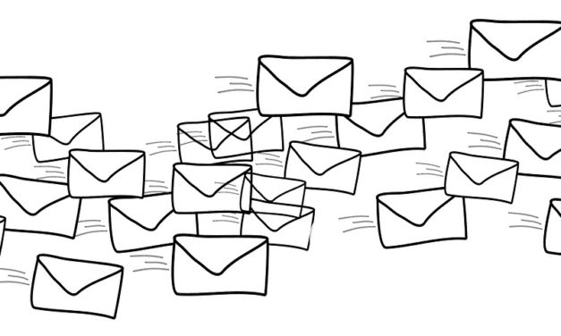 BSI warnt vor gefälschten E-Mails