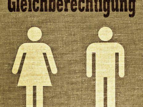 Gleichberechtigung im Wandel