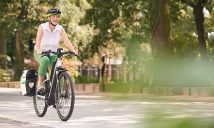 """<span class=""""entry-title-primary"""">Vier Wochen gratis E-Bikes testen</span> <span class=""""entry-subtitle"""">Im Main-Taunus-Kreis startet die Aktion """"Radfahren neu entdecken""""</span>"""