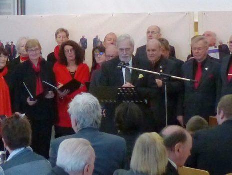175 Jahre Sängervereinigung 1844/71 Mainz-Laubenheim