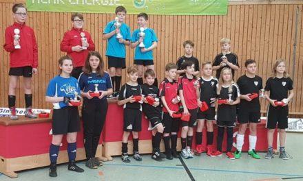 """<span class=""""entry-title-primary"""">Tradioneller Altrheinpokal des RSG</span> <span class=""""entry-subtitle"""">25 Mannschaften aus dem ganzen Bundesgebiet zu Gast in Ginsheim</span>"""